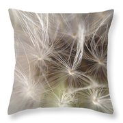What's The Time Throw Pillow
