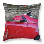 When A Tree Falls - 2 Throw Pillow