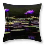 When I Need You Throw Pillow