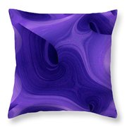Whirlpool 1 Throw Pillow