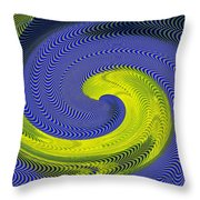 Whirlpool 4 Throw Pillow