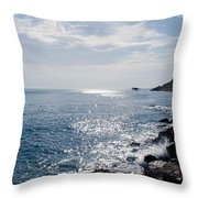 Whispers Of Wonders Throw Pillow