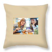 Why Get Professional Help For Writing Computer Science Assignment Throw Pillow