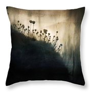 Wild Things - Number 1 Throw Pillow