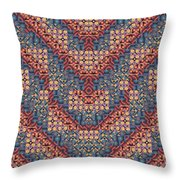 Wild Things - A  T J O D 5-6 Compilation Throw Pillow