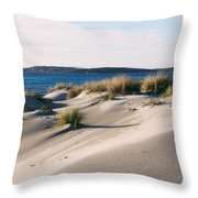 Sulcis Sardinia Throw Pillow