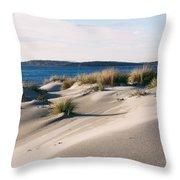 Sulcis Sardinia Throw Pillow