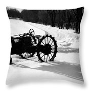 Willig Collection 5 Throw Pillow