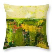 Windermere Throw Pillow