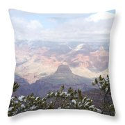 Window With A View 2 Throw Pillow