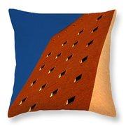Windows Vi Throw Pillow