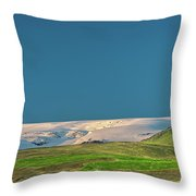 Windows Wallpaper  Throw Pillow