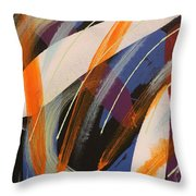 Windswept - 273 Throw Pillow