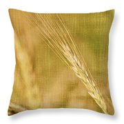 Windswept II Throw Pillow