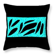 Wish - 232 Throw Pillow