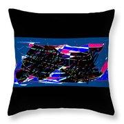 Wish - 325 Throw Pillow