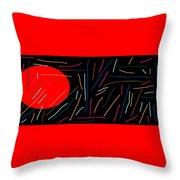 Wish - 326 Throw Pillow
