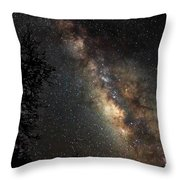 Wish Upon The Stars  4662 Throw Pillow