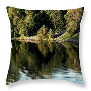 With Love - Perception Throw Pillow
