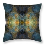 With Me Throw Pillow