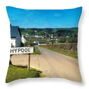 Withypool Throw Pillow