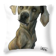 Womack 3291 Cooper Throw Pillow