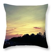 Workday Wonders Throw Pillow