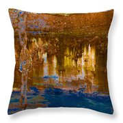 Works Of The Journey II18 Throw Pillow