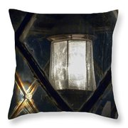 Works Of The Journey IIi05 Throw Pillow