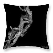 Wudu 1 Xxxxiv Throw Pillow