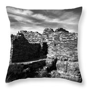 Wupatki Throw Pillow
