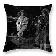 Ww#1 Throw Pillow