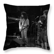 Ww#3 Throw Pillow