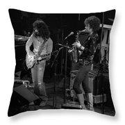 Ww#4 Throw Pillow