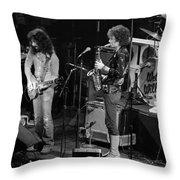 Ww#5 Crop 2 Throw Pillow