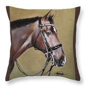 Wynston Throw Pillow