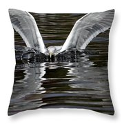X Wing Throw Pillow