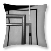 Xadrez 2004 1 Of 1 Throw Pillow