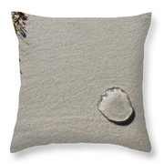 Yearning Throw Pillow