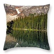Yearnings Throw Pillow