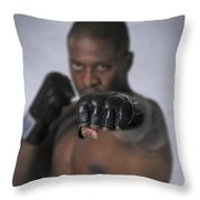 Yes We Can Throw Pillow