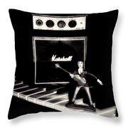 Yesterday - Beatle Paul Throw Pillow