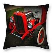 Yesterday Classic Throw Pillow