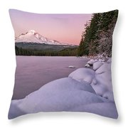 Yesterday Was A Good Day... Throw Pillow