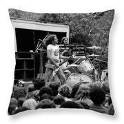 Ynt #13 Throw Pillow