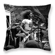 Ynt #2 Throw Pillow