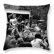 Ynt #5 Throw Pillow