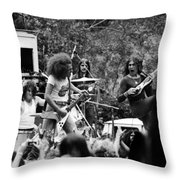 Ynt #6 Throw Pillow