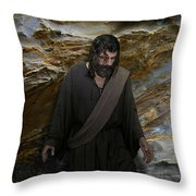 You Are My Hiding Place And My Shield 2 Throw Pillow