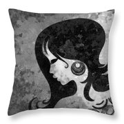 You Are The Only One 2 Throw Pillow